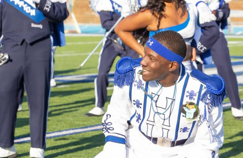 Hampton University's Marching Band Will Become The First HBCU Group To Perform In Rome's New Year's Day Parade
