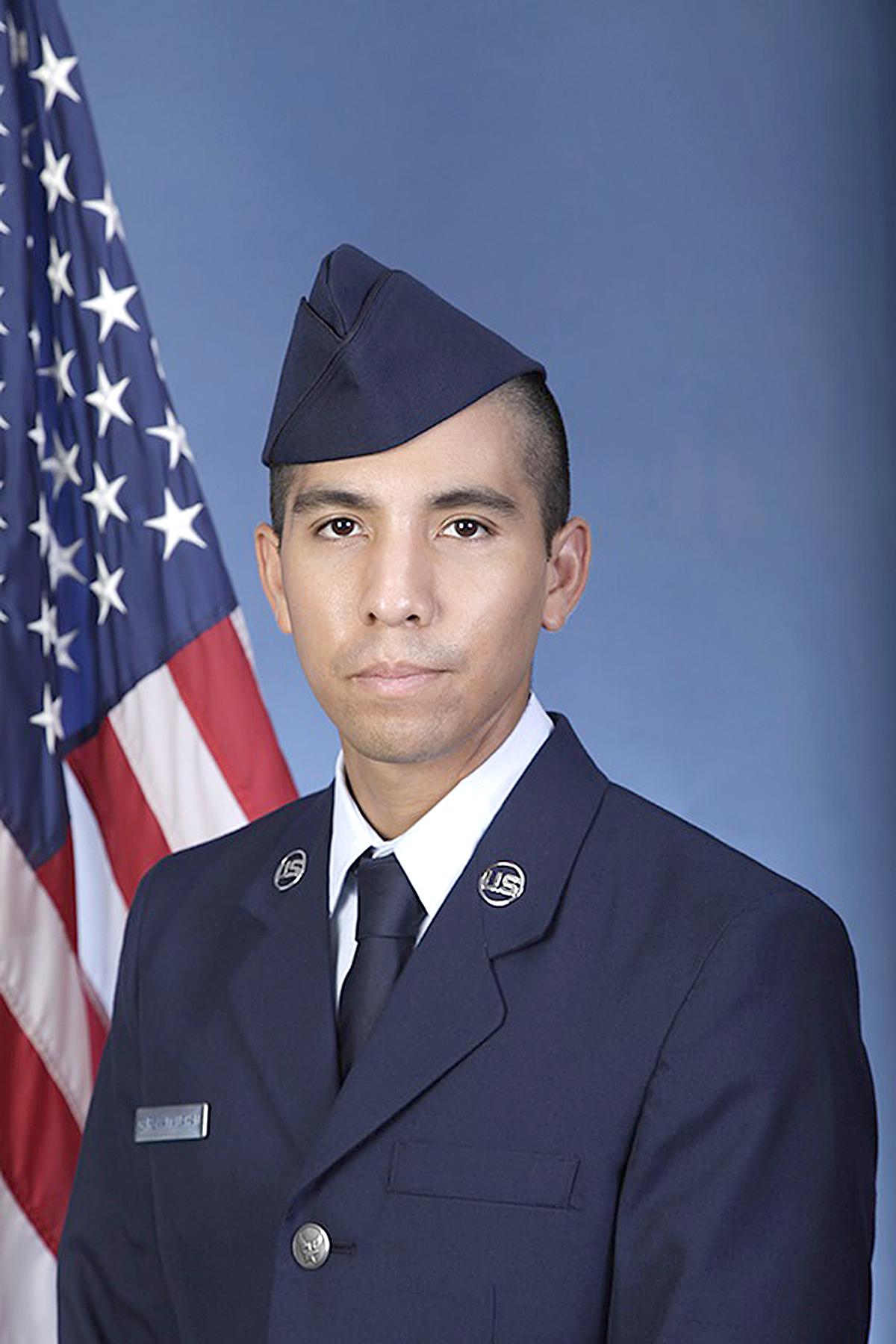 Daniel J. Garza- Manahan