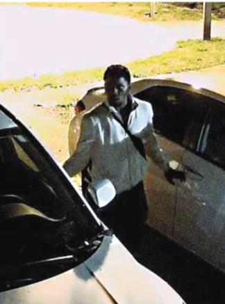 Car Burglary 1