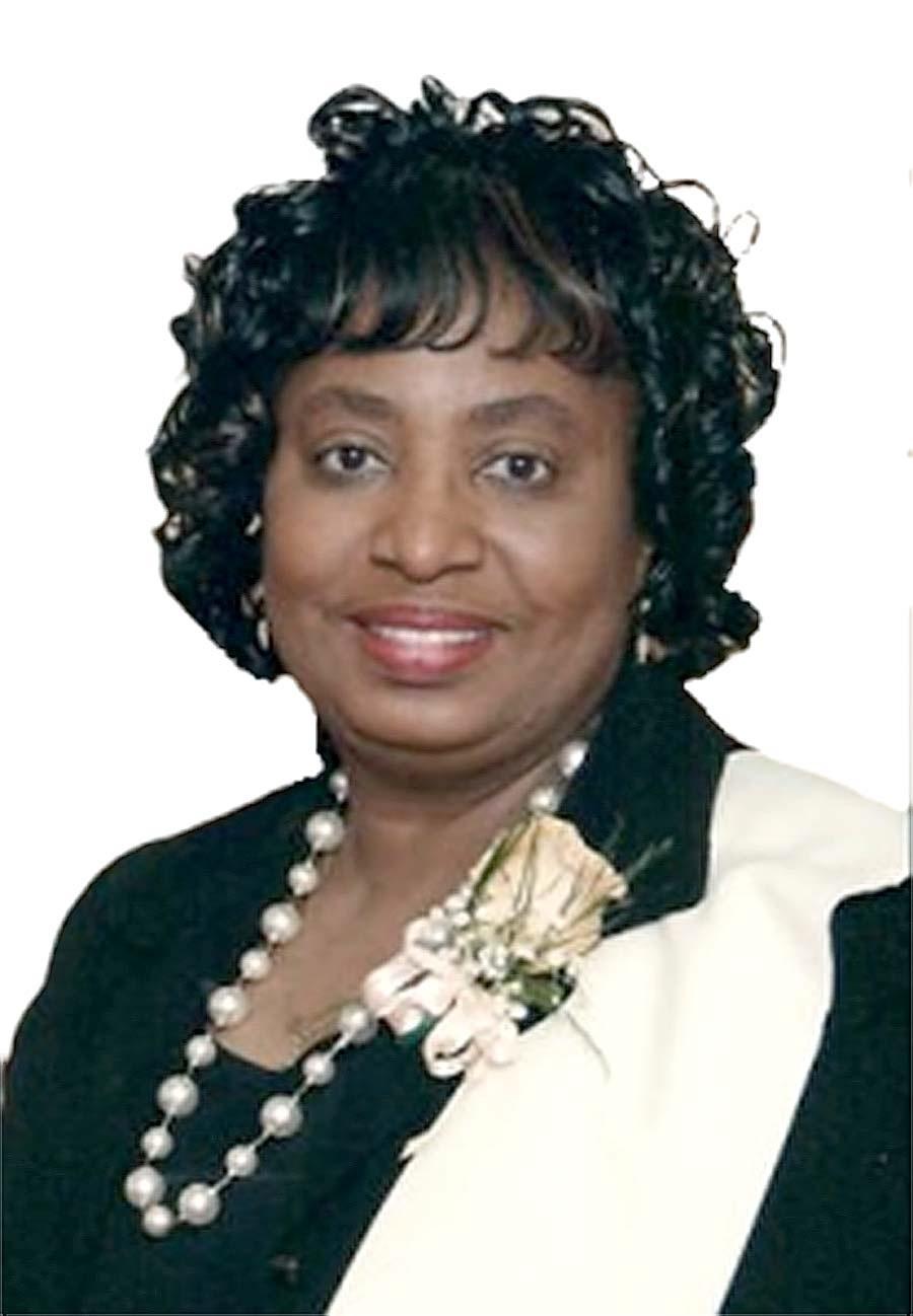 Charmettes President Janice London