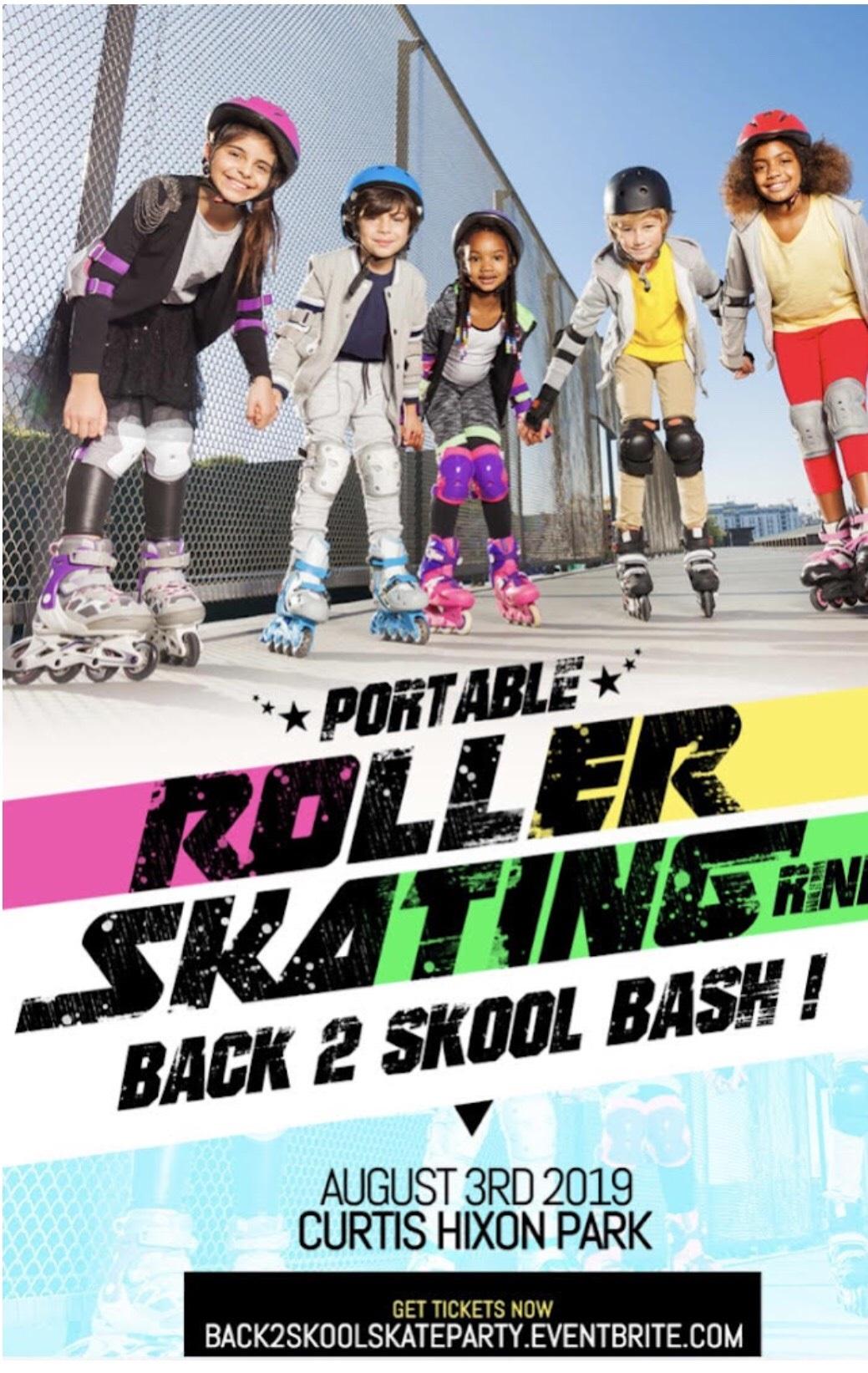 Art Of Skaters