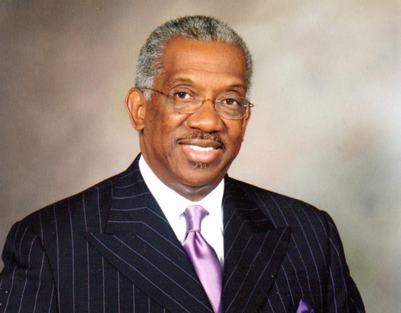 Bishop A. J. Richardson, Jr.
