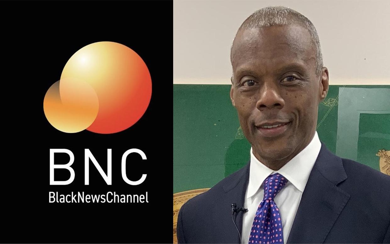 JC Watts -- Black News Channel