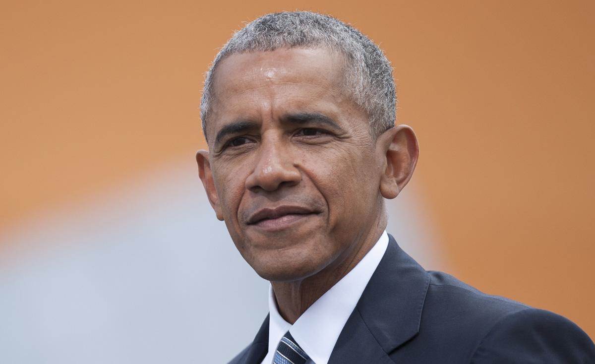 Obama And Merkel Discuss Democracy At Church Congress