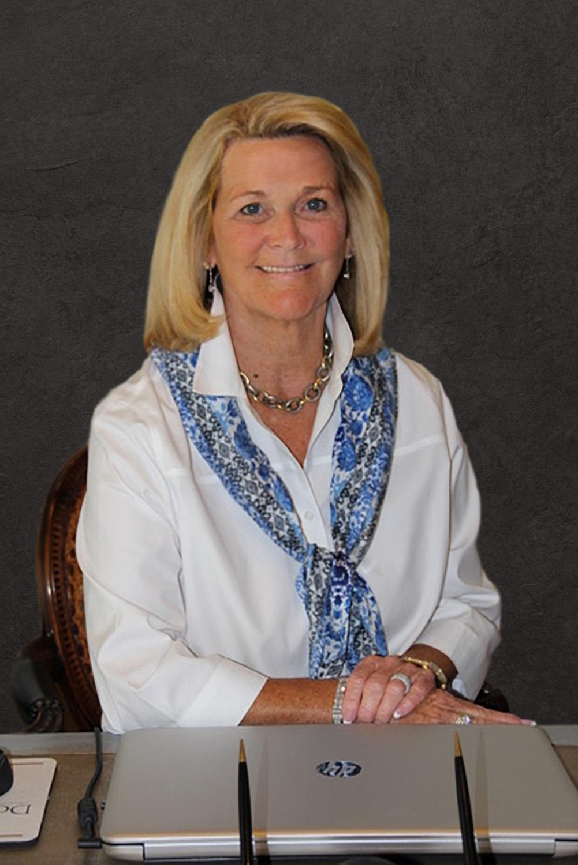 Sharon McSwain