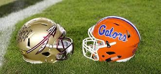 FSU vs Florida
