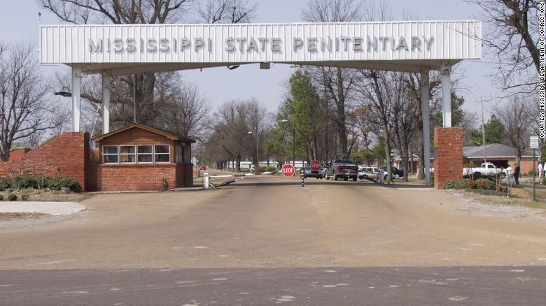MS State Penitentiary
