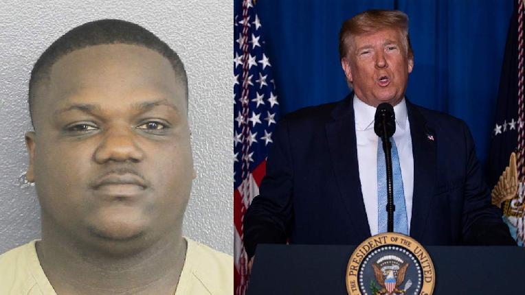 Chauncy-Lump-Donald-Trump