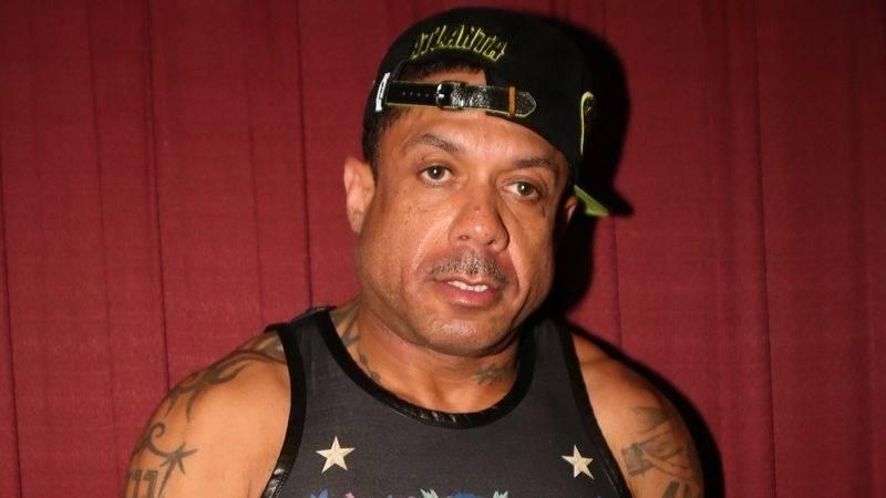 Former 'Love & Hip Hop: Atlanta' Star Benzino Arrested —Again