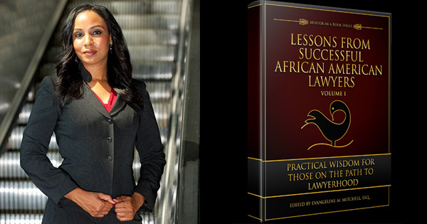 evangeline_mitchell_editor_lessons_from_successful_african_american_lawyers_book