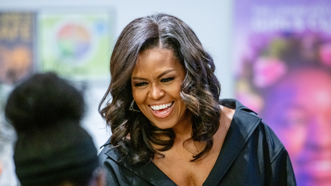 Voter-participation group headed by Michelle Obama helps North Carolinians get ready for election