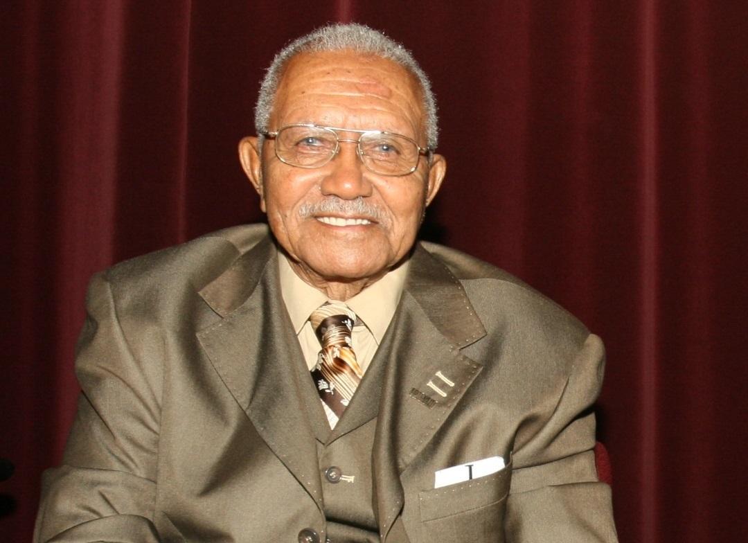 Emanuel Johnson