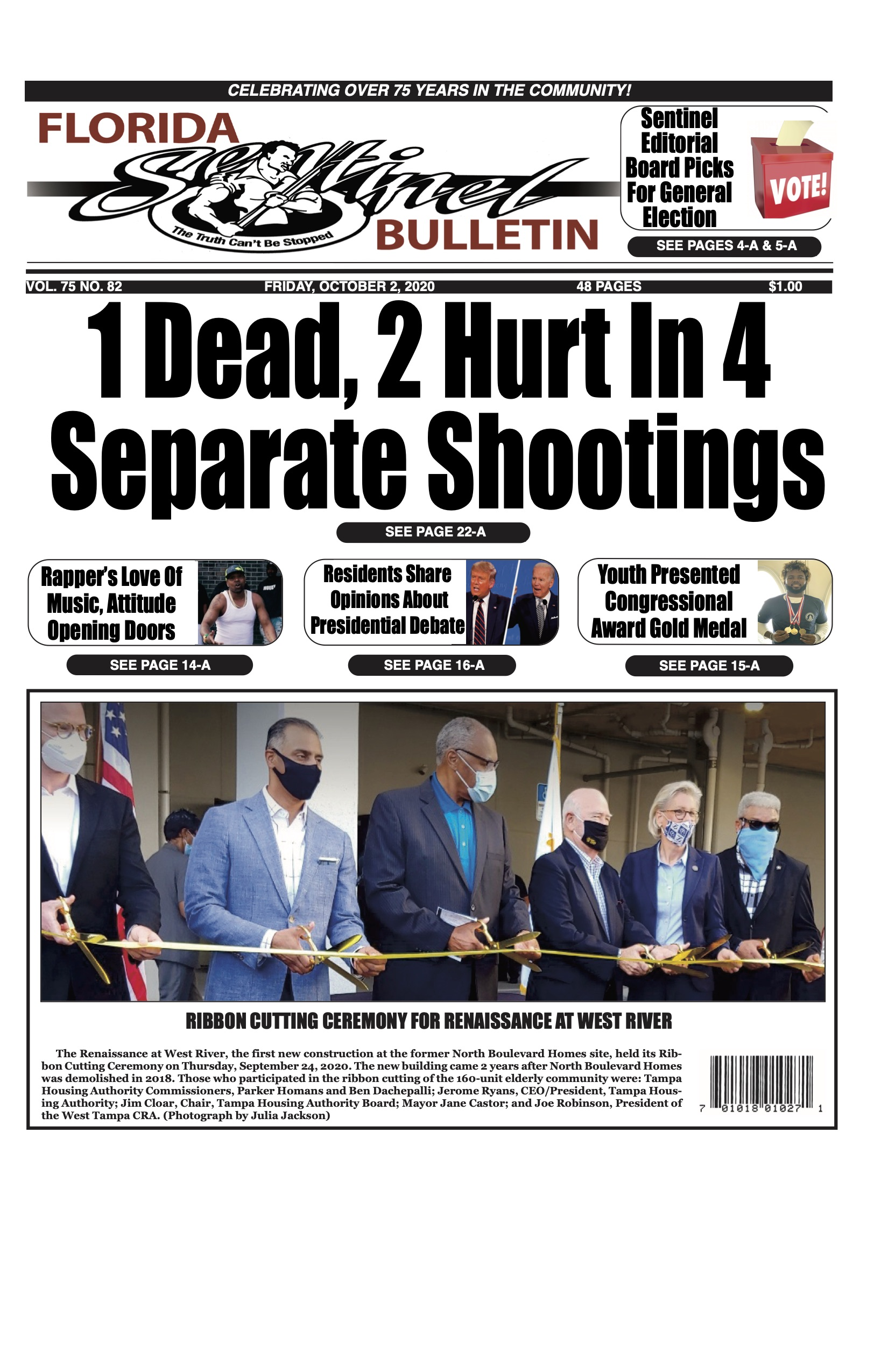 Front Page 10-2-20