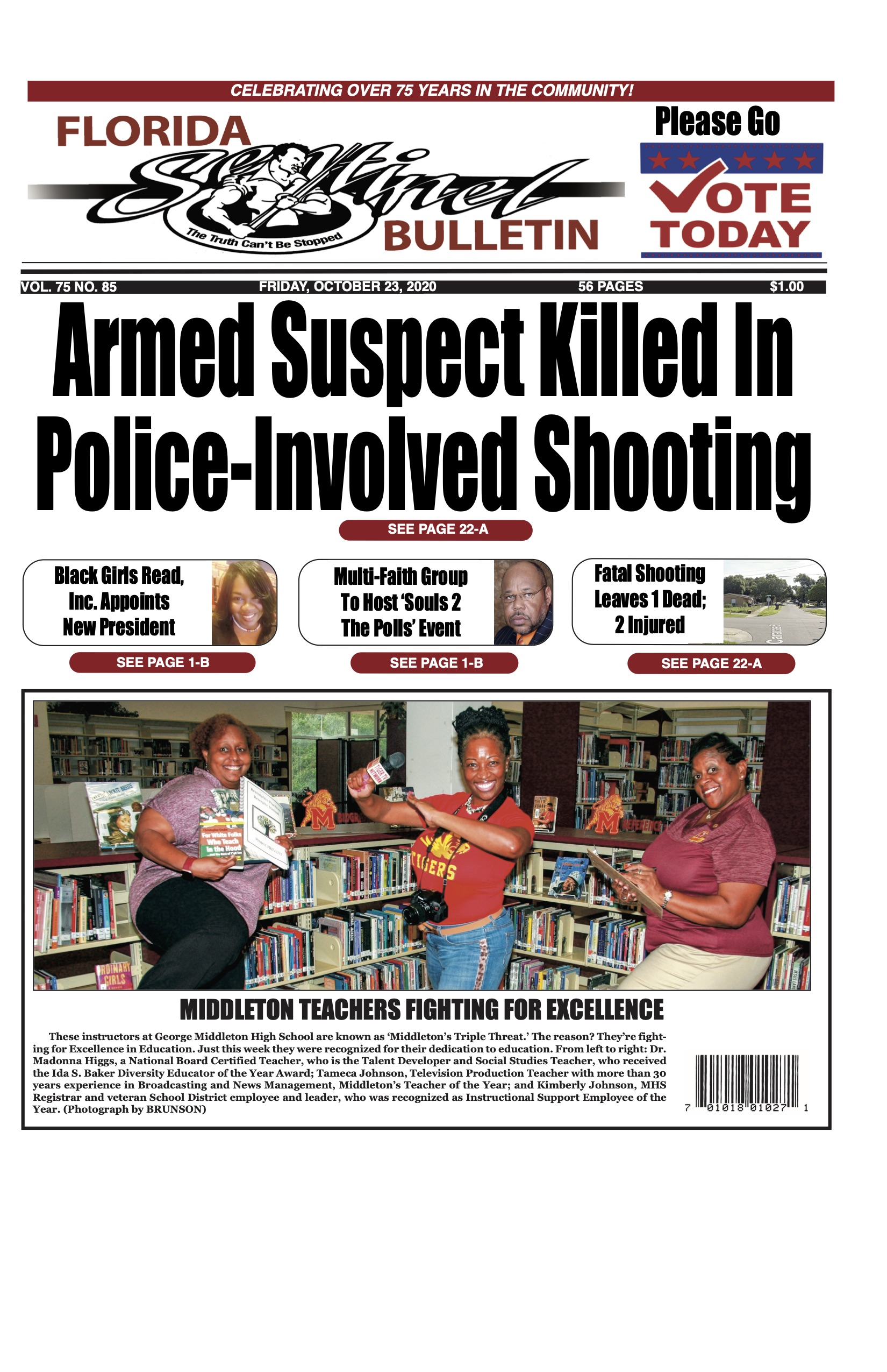 Front Page 10-23-20