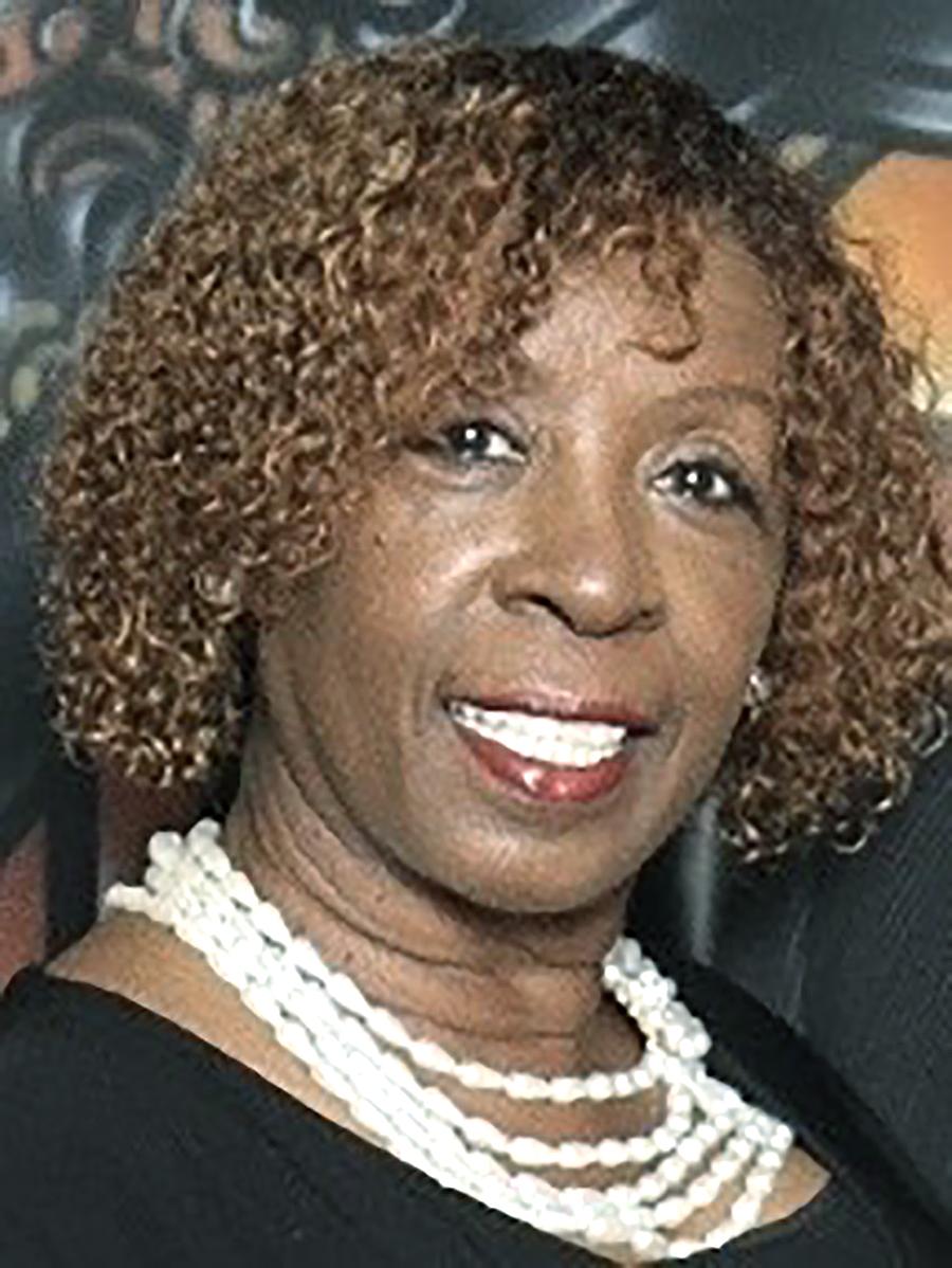 Yolanda Amos