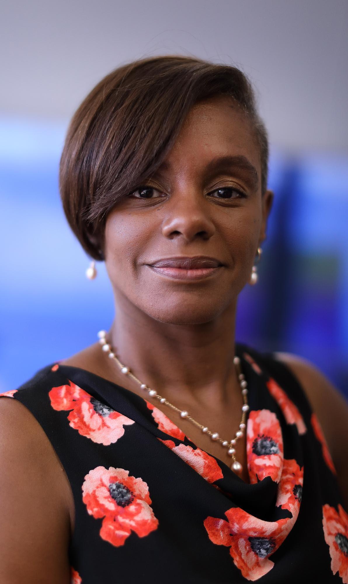 Adelee Le Grand - HART CEO