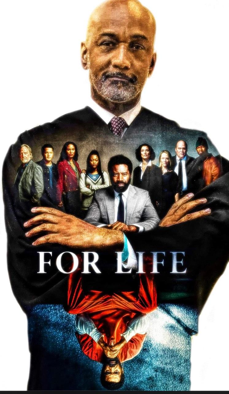 J. Oscar Simmons - For Life