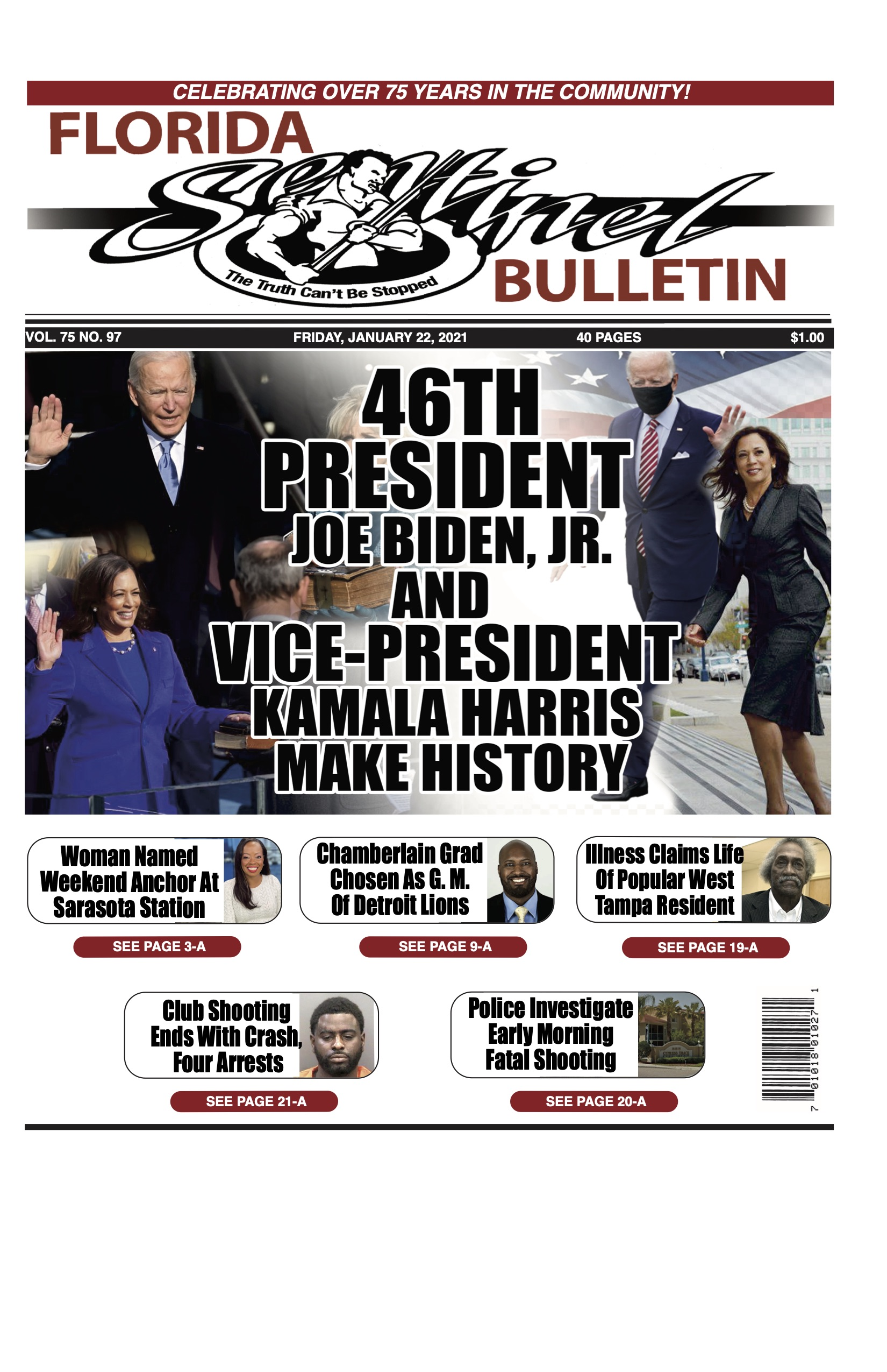 Front Page 1-22-21