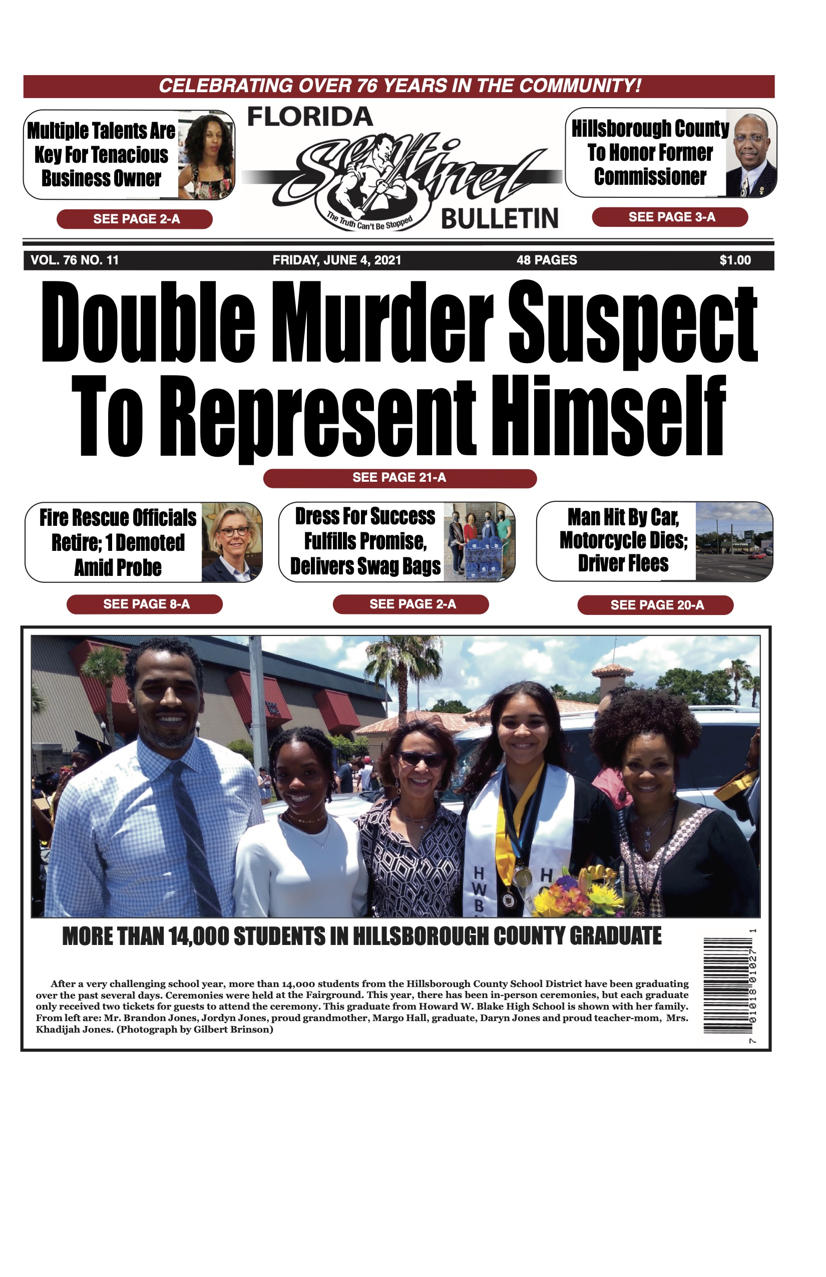 Front Page 6-4-21