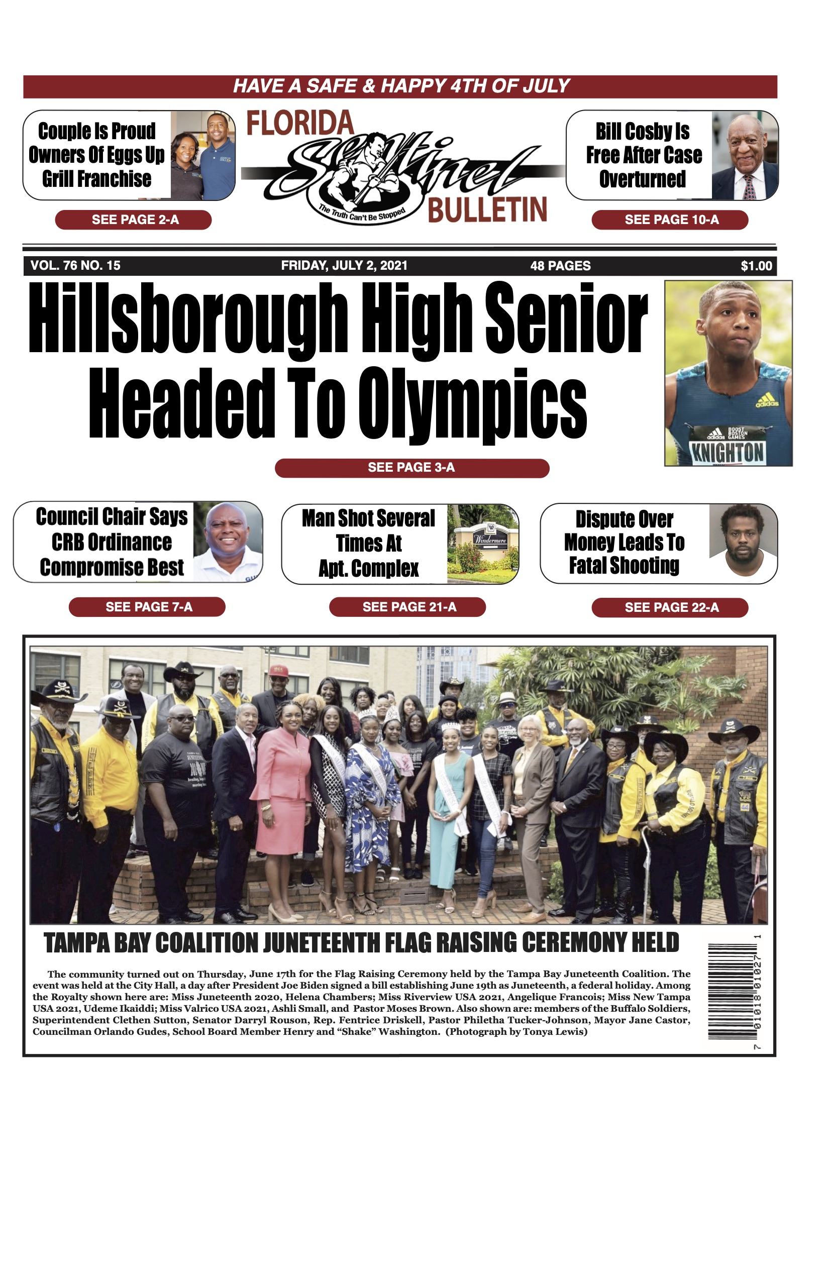 Front Page 7-2-21