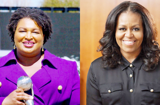 CUT - Stacey Abrams_Michelle Obama