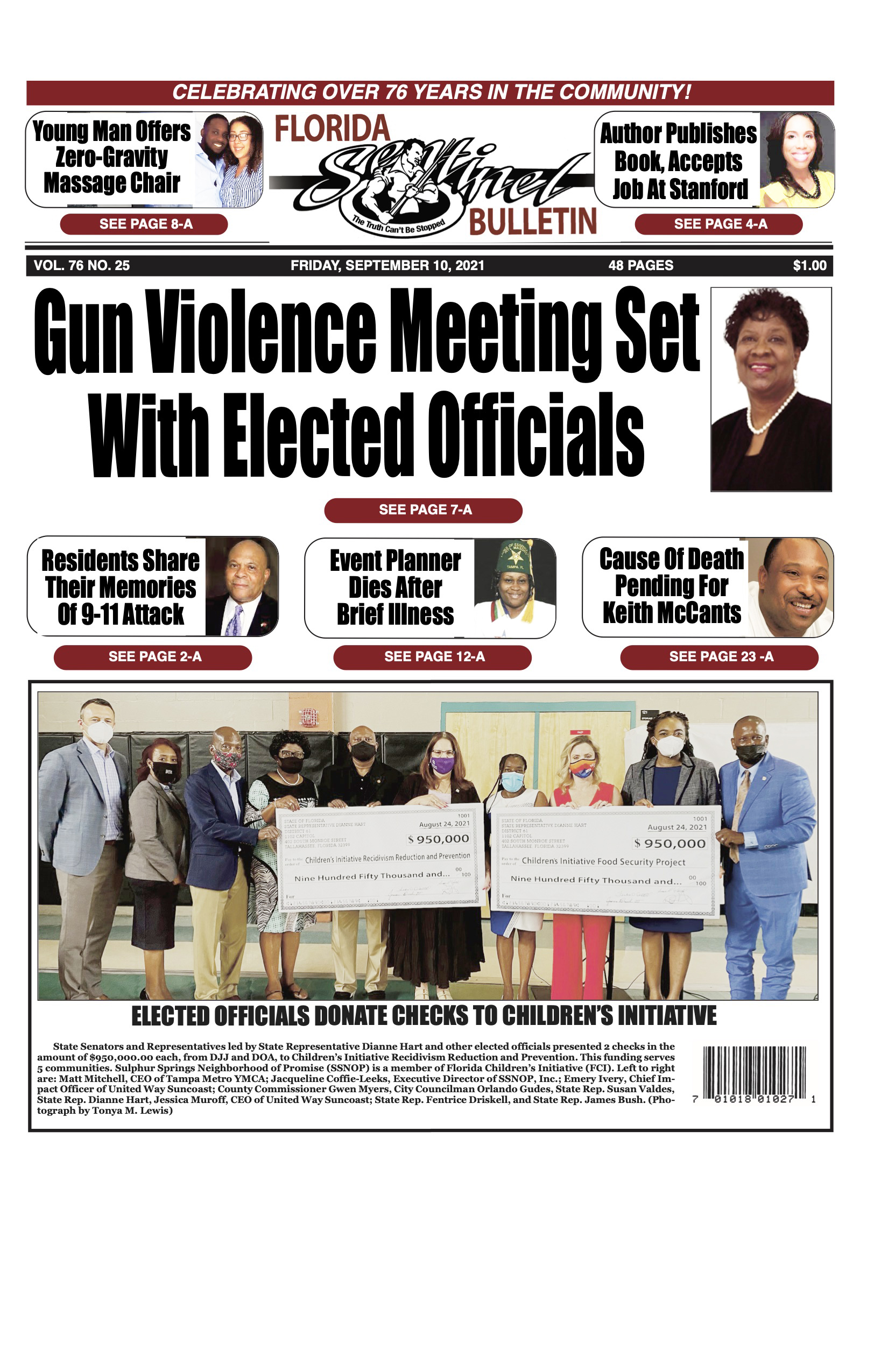 Front Page 9-10-21