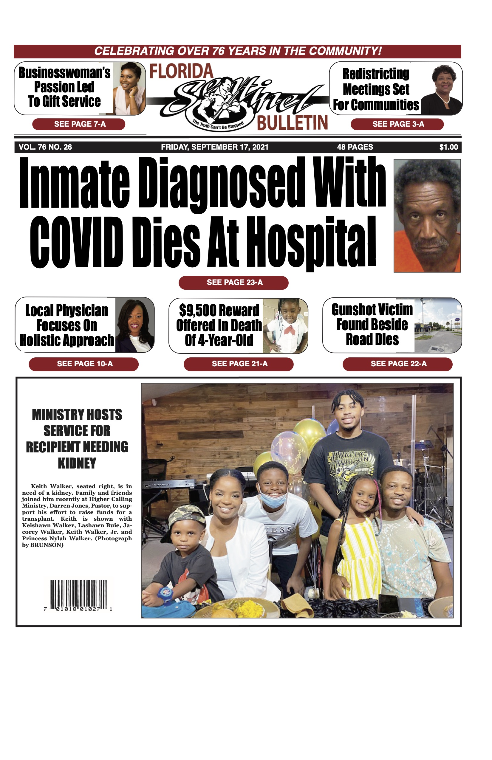 Front Page 9-17-21