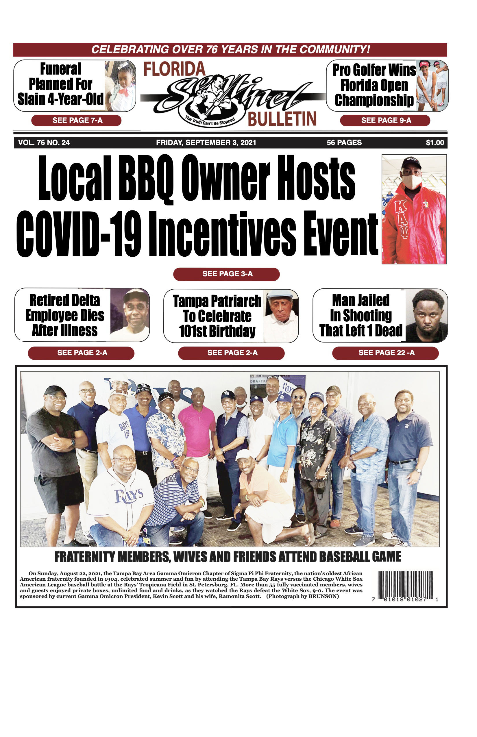 Front Page 9-3-21